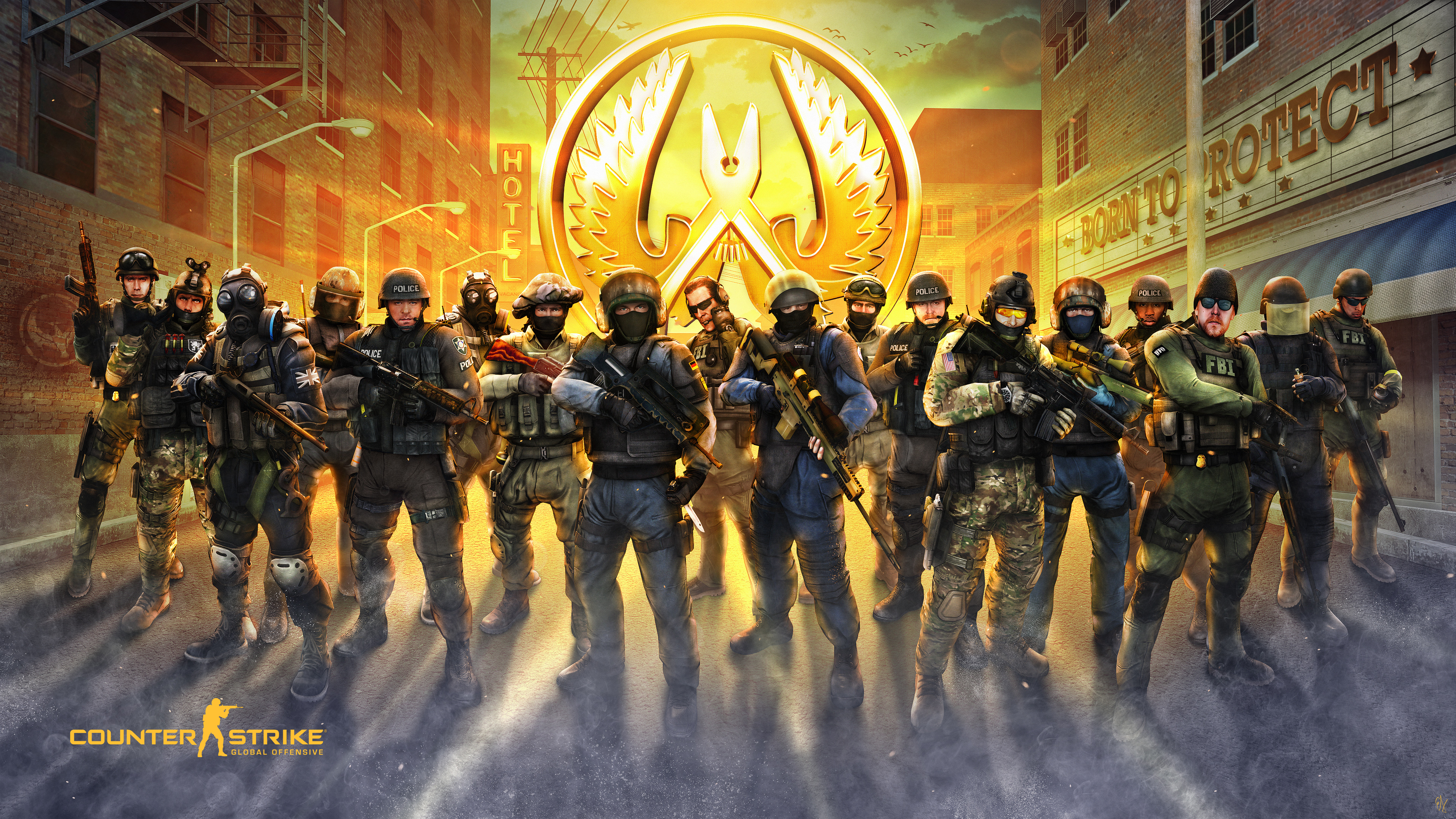 Counter-Strike HD Wallpapers